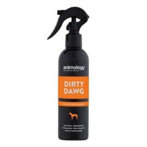 Animology Dirty Dawg - Bark & Bath Dog Grooming Paisley