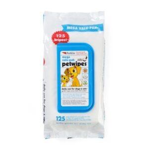 Bark & Bath Dog Grooming glasgow - Petkin PetWipes